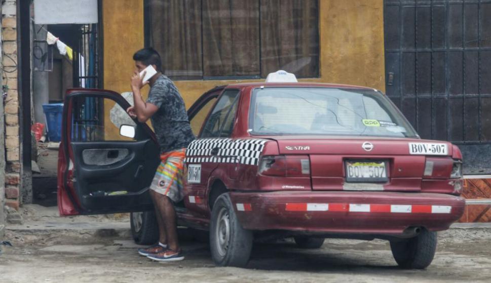 El peor conductor de Perú: tiene 147 multas y la licencia cancelada ...