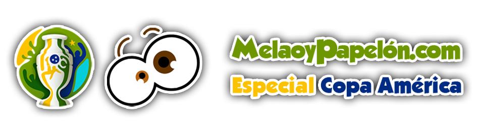 Melao y Papelón