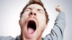 Por qué la falta de sueño provoca sensación de borrachera?